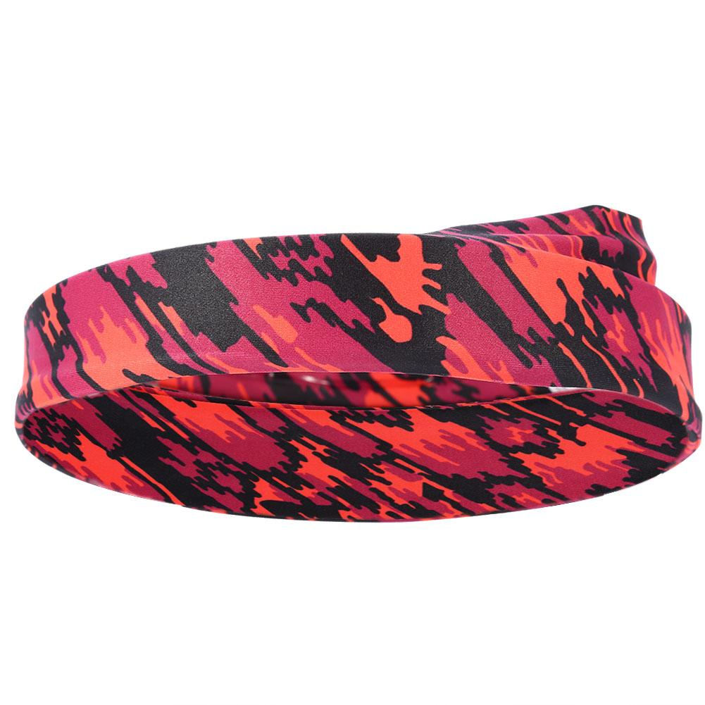 Lv. life Unisex Multi-functional Sports Yoga Headband Gym Hair Band Fitness Workout Sweatband, Men Headband,Headband