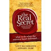 The Real Secret (Paperback)