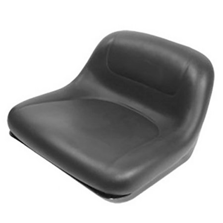 """John Deere Tractor Seat Black GY20063 1742HS (""""Sabre"""" Lawn Tractor),17.542HS ..."""