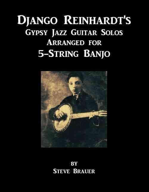 Click here to buy Django Reinhardt