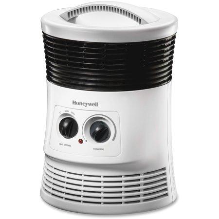 Honeywell, HWLHHF360W, Surround Fan-forced Heater, White (Commercial Fan Forced Heater)