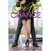 Hot Brits: One Hot Chance (Series #1) (Paperback)