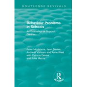 Behaviour Problems in Schools - eBook