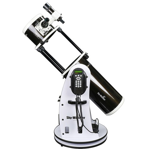 SkyWatcher S11800 8 Inch Collapsible GoTo Newtonian Reflector Telescope