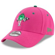 Kyle Busch New Era Girls Youth Character 9FORTY Adjustable Hat - Pink - OSFA