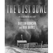 The Dust Bowl - eBook