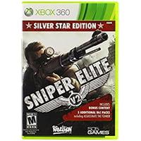 Sniper Elite V2 - Silver Star, 505 Games, Xbox 360, 812872011608