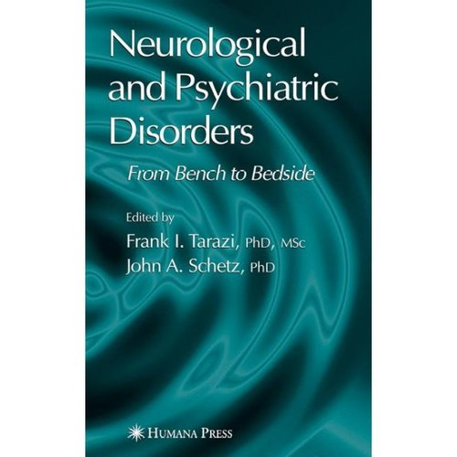 Neurological and Psychiatric Disorders: From Bench and Bedside