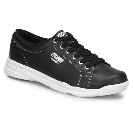 Storm Mens Bill Bowling Shoes- Black 11