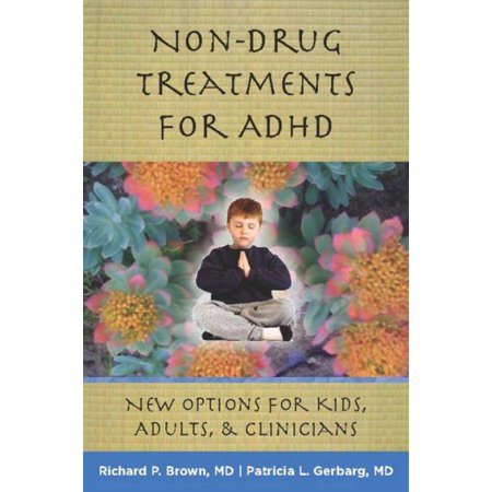 Non Drug Treatments For Adhd