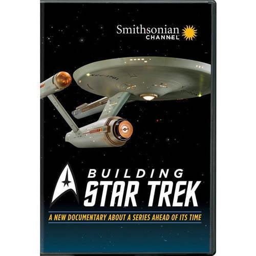 Building Star Trek by PBS