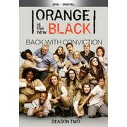 Orange Is the New Black: Season Two (DVD)
