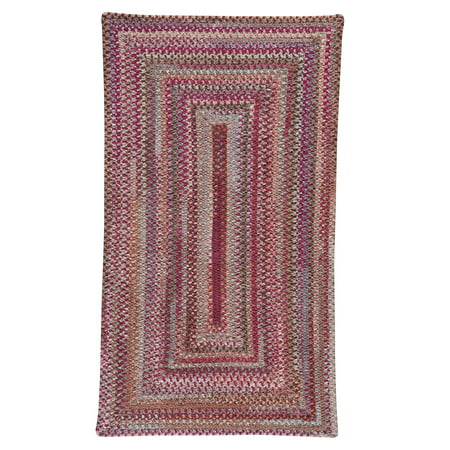 Capel Rug - Capel Rugs - Alliance Oval Braided Rugs - Thyme