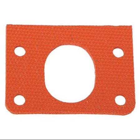 CHAMPION-MOYER DIEBEL 509048 Inlet Chute Molded Gasket