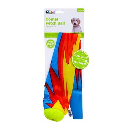 Comet Fetch Ball, Dog Fetch Toy