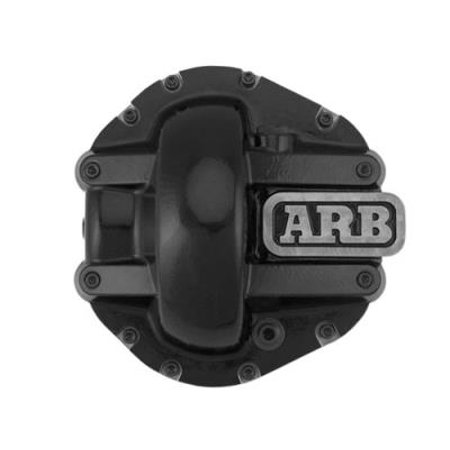 ARB 4x4 Accessories Nissan M226 Dana 44 Iron Black Cover 0750008B Differential Covers