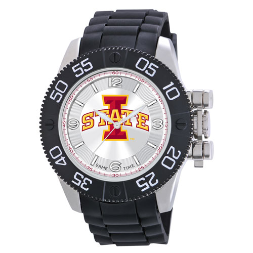 Iowa State Beast Watch