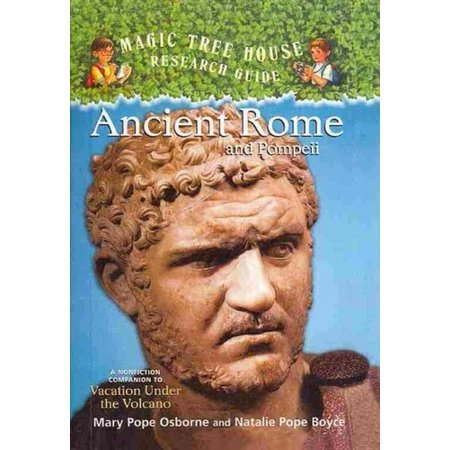 Ancient Rome and Pompeii (Life Of A Child In Ancient Rome)