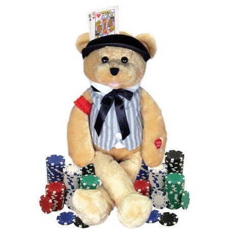 Chantilly Lane Musical Bear