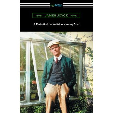 A Portrait of the Artist as a Young Man (with an Introduction by Fallon Evans) (Paperback) - City Of O Fallon Mo