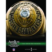 NFL America's Game: 1966 Packers (Super Bowl I) by