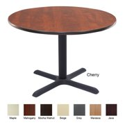Regency Seating 30-inch Cain Round Breakroom Table