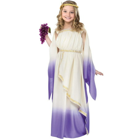 Goddess Child Costume
