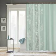 Home Essence Anna Shower Curtain