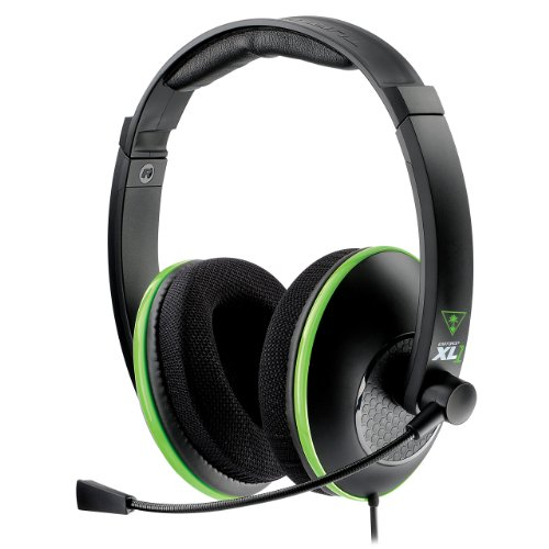 Turtle Beach XL1 Gaming Headset (Xbox 360)