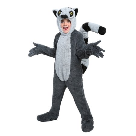 Child Lemur Costume](Lemur Costume)