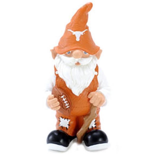 Texas Longhorns Garden Gnome - 11'' Male