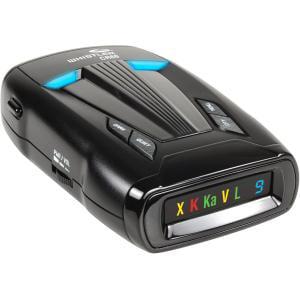 Whistler CR68 Laser/Radar Detector
