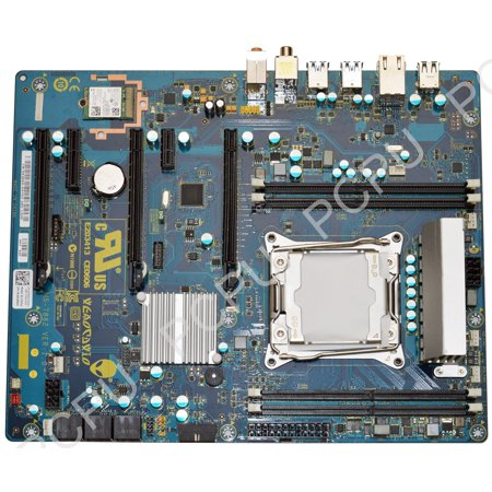 XJKKD Dell Alienware Area-51 R2 Intel Desktop Motherboard s2011