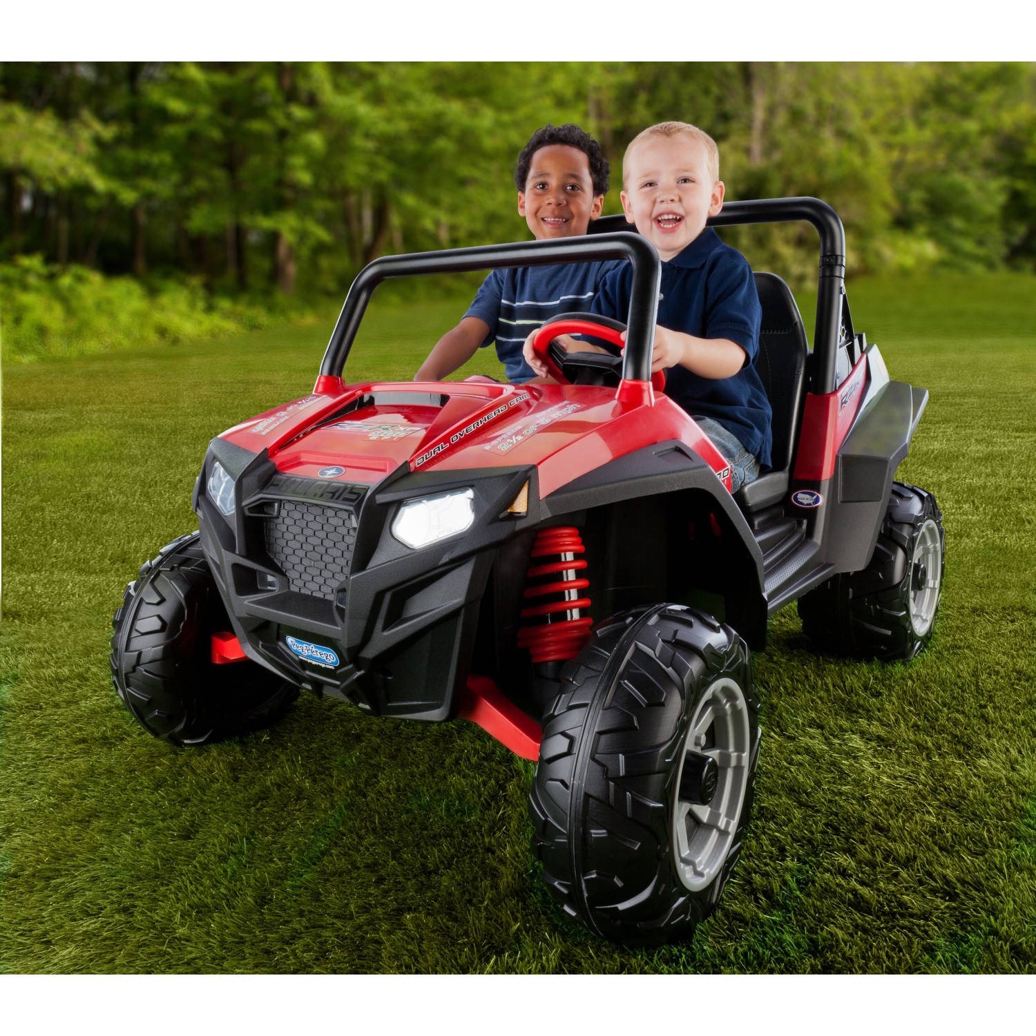 buggy ranger rzr 900 12 volts de peg perego. Black Bedroom Furniture Sets. Home Design Ideas