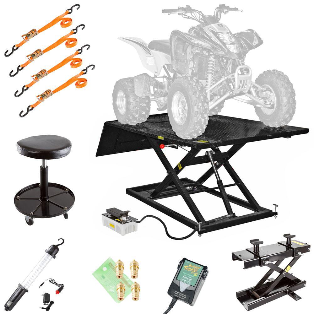 Black Widow Professional ATV Shop Kit