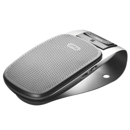 Jabra DRIVE Bluetooth In-Car Speakerphone - Retail Packaging -