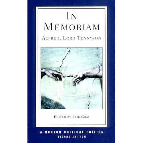 In Memoriam: Authoritative Text : Criticism