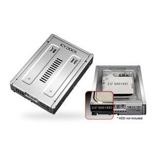 4 in 1 SATA Hot Swap RAID cage [MB982IP-1S-1] -