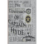 The Confession of Captain Hyde - eBook