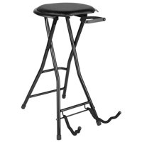 Talent GSS All-In-One Guitar Stand and Stool Combo
