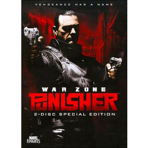 Punisher: War Zone (Special Edition)