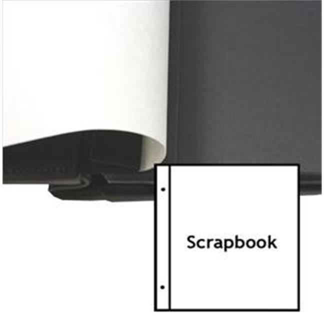 Raika 162-R Refill pages - Scrapbook style