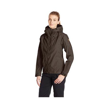 Fjallraven Women's Skogso Jacket, Dark Olive, XX-Small - image 4 of 4