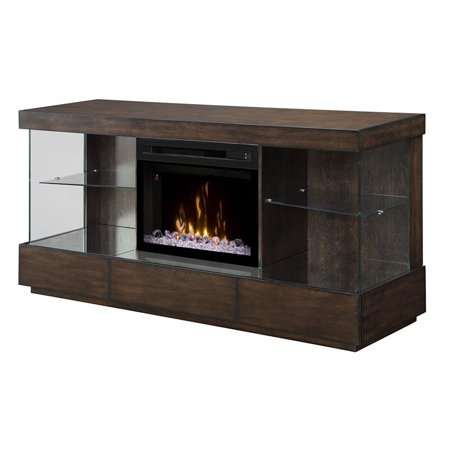 Dimplex Camilla Electric Fireplace Tv Stand