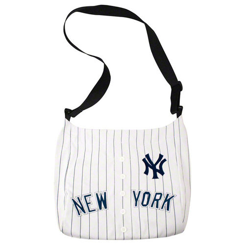 MLB - Women's New York Yankees Veteran Jersey Tote