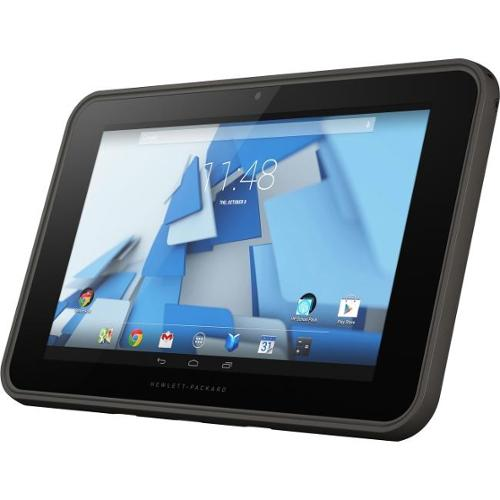 """HP Pro Slate 10 EE G1 16GB 10.1""""  Tablet w/ Android 4.4 KitKat & 2GB RAM"""