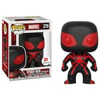 Funko POP! Marvel: Big Time Spiderman