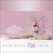 Pink Friday (Edited)