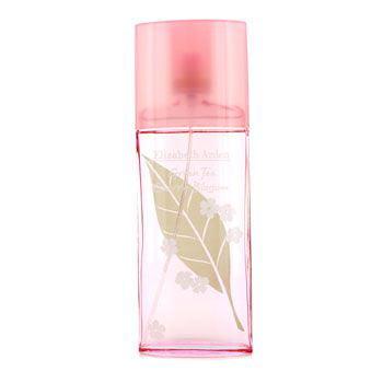 Elizabeth Arden Green Tea Cherry Blossom Eau de Toilette Spray, 1 Fl Oz (Tea Girl Blossom)