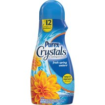 Scent Boosters: Purex Crystals
